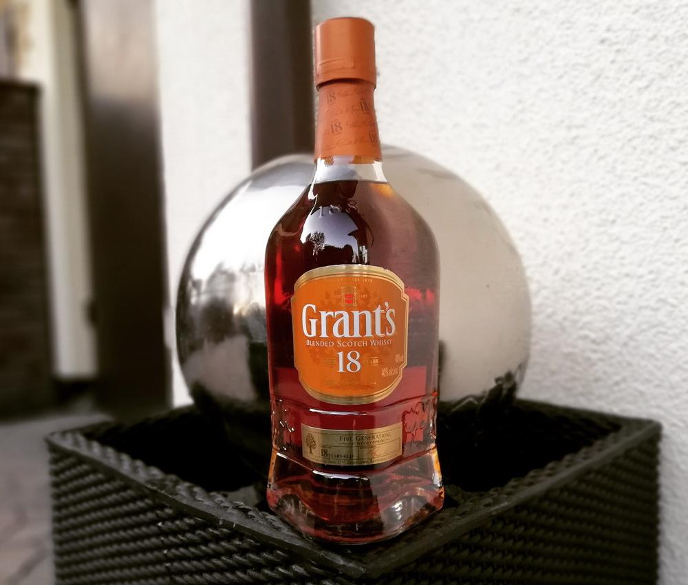 grants 18y opinia recenzja