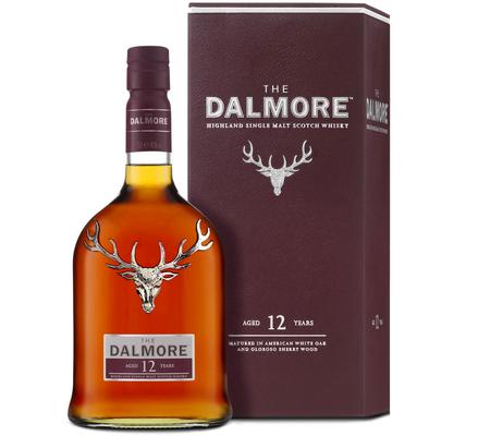 The Dalmore 12Y
