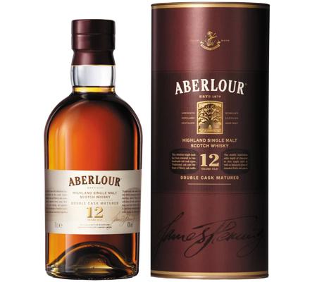 Aberlour 12Y Double Cask