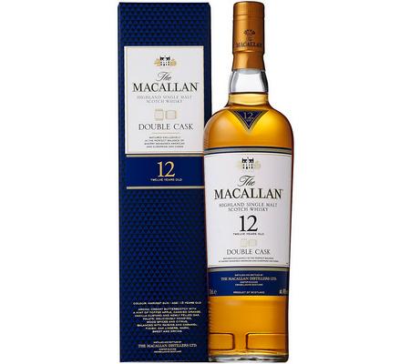 Macallan 12Y Double Cask
