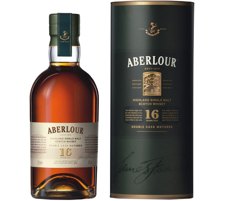 Aberlour 16Y Double Cask