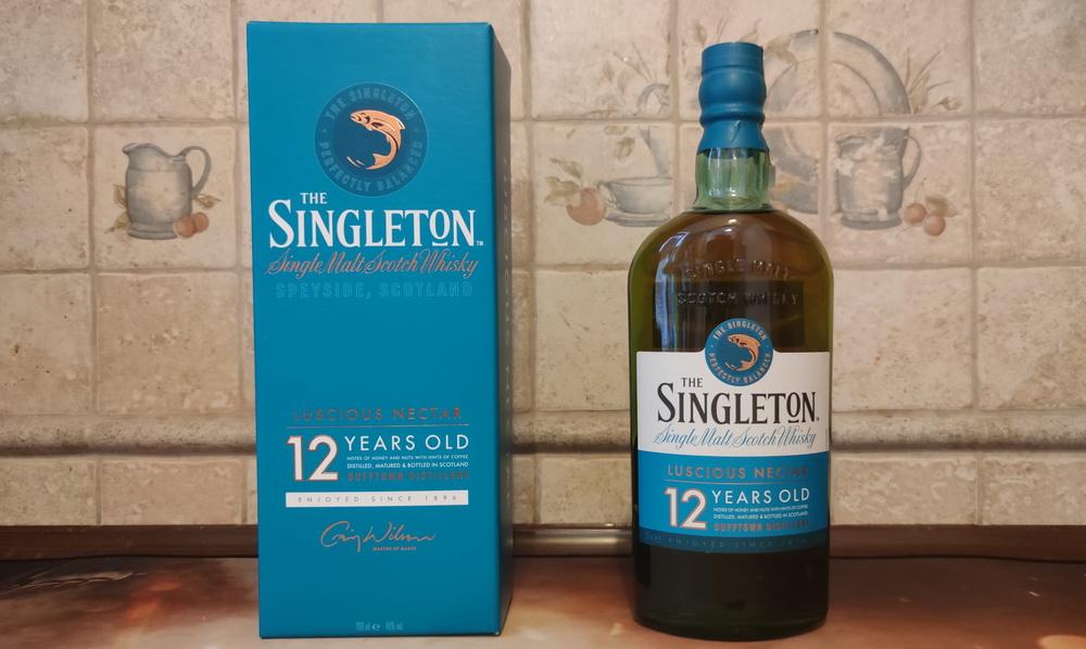 Singleton 12YO - Opinia i recenzja whisky