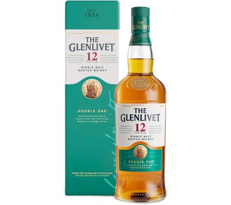 The Glenlivet 12YO Opinia
